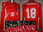 Panama PEREZ TEJEDA BNIB Adult S M L XL Football Soccer Shirt Jersey Lotto Home