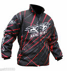Wulfsport Hydra Enduro Motocross Jacket (All Sizes) Water Resistant Crf Xr Red