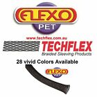 3.2mm x 3m Length - Techflex Flexo PET Expandable Braided Cable Sleeve