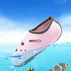 Pink Unisex Beach Socks House shoes Water Swimming Diving Surfing Comfortable