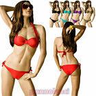 Bikini costume dress swimwear push up two pieces swimwear B2352