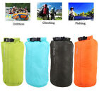 8L Sports Waterproof Dry Bag Backpack Pouch Floating Boating Kayaking Camping