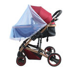 Easy Stroller Pram Carry CotFull cover half cover style Net Safe Mesh Cover Hot