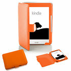 Forefront Cases® Leather Case Cover Sleeve Amazon Kindle 2016 8th Gen