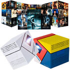 DOOGEE CUBE P1 Mini Smart DLP LED Projector Android 4.4 WiFi HDMI Home Theater
