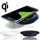 Qi Wireless Fast Charger Charging Pad for Samsung Galaxy S7/S7 Edge/S6 Edge Plus