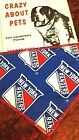 NEW YORK RANGERS ,NHL, BANDANA FOR DOGS & PETS, VINTAGE OOP $2.99 USD on eBay