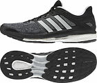 adidas Supernova Glide Boost 8 Mens Running Shoes - Black
