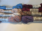Vintage Tahki Yarns Tweedy Cotton Classic - 9 colors
