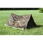Texsport 01905 Camouflage Trail Camo Tent Hiking Camping