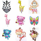 UP Animal Kids Walking Foil Balloon Children Party Birthday Wedding Decor Toy