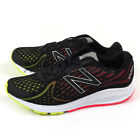 New Balance MRUSHBP2 2E Black & White & Pink & Lime VAZEE Lightweight Running NB