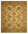 EORC ANT4712 Machine-Made Polypropylene  Ivory Antep Agra Rug