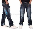 Peviani Mens Boys Mistley Star Straight Fit Jeans Is Money G Time Club Bar DB
