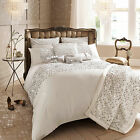 Eva Oyster Bed Linen by Kylie Minogue At Home