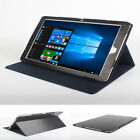"US Stock CHUWI Hi12 12"" inch Case Cover Leather Book Flip for Tablet PC W/Stand"