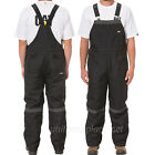 Caterpillar Bib Overalls Men Instigator Insulated Bib Overall Pant 1210002 Black