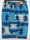 NWT Men's Foundry Cargo Swim Trunks Shorts Elastic Waist Aquarius Print 2XL 4XL