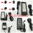 AC 85-245V To DC 24V 1A 2A 3A 4A 5A 6A Power Supply Adapter Driver Switch