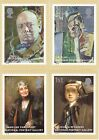 GB - Mint PHQ Cards - 2006 - National Portrait Gallery