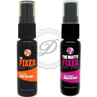 W7 The Fixer Spray - Choose From 2 - Makeup Fix Setting Matte Finish