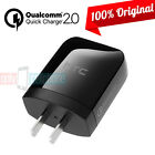 Original OEM HTC 1.0A/1.5A/2.0A Home Rapid/Fast Wall Travel Charger USB Adapter
