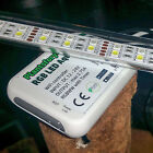 RGB LED Lighting for your Aquarium with remote controlled from your smartphone