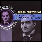 ENRICO CARUSO - Great Voices Of The 20th Century (NEW & SEALED CD)