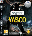 Singstar Vasco Rossi PS3
