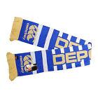 Canterbury Deportivo Football Scarf Supporter La Liga Woven CCC New