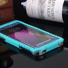 Waterproof Shockproof Cover Case For Samsung Galaxy S6 S6 edge+ plus/Note 5 фото