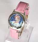 NEW Disney Frozen Wrist Watch Girls Princess Elsa Anna Children Kids Gift Party