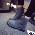 2016 HOT Womens Ankle Boots Winter Warm Fur Lined Thicken Shoes Snow Ski Boots