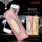 Luxury Unique Diamond Mirror Case Shockproof for Apple iPhone7/7 plus/6 cover