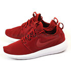 Nike W Roshe Two Dark Cayenne/White Lifestyle Running Shoes 2016 844931-601