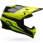 Bell MX-9 Stryker MX/Motorcycle Helmet - New Product!!!
