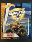 HOTWHEELS MONSTER JAM TRUCKS - MANY TO CHOOSE FROM - PLEASE SEE PHOTOS