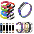 Milanese Stainless Steel Bracelet Replacement Silicone Wirstband For Fitbit Alta