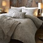 SEBASTIAN LUXURY JACQUARD QUILT/DUVET COVER SETS,BEDDING SETS,MODERN BED LINEN