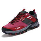 Womens Fashion Walking Hiking Shoes Antiskid Wearable Breathable Shoes Gomnear
