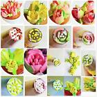 Various Set Russian Floral Icing Piping Nozzles Cake Decoration Tips DIY Tool