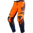 FOX 2016 Race 180 Orange/Blue MX/Motocross Youth Pants - Special Reduced Price!!