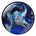Columbia White Dot Bowling Ball Blue/Black/Silver
