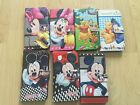 Minnie Mouse PU Leather Case Wallet For Samsung Galaxy S7 Ship From NY