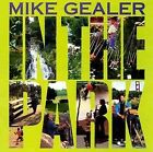 In the Park  by Mike Gealer (CD, 1996, Crosswind Records) Jazz NEW!