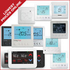 Living Heat Thermostat Range