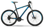 "MTB Hai Edition 7.40 HaiBike 27,5""  Bike schwarz/blau matt M. 2015 Mountainbike"