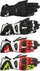 Alpinestars Supertech Leather Street Motorcycle Gloves Mens All Sizes & Colors