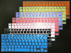 Keyboard Cover Skin for Dell inspiron 13-5368 13-7368 13-7378 15-5568 15-7569