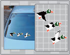 DUCKS Sprites Vinyl Decals from Duck Hunt Car Laptop Sticker PICK A SIZE!